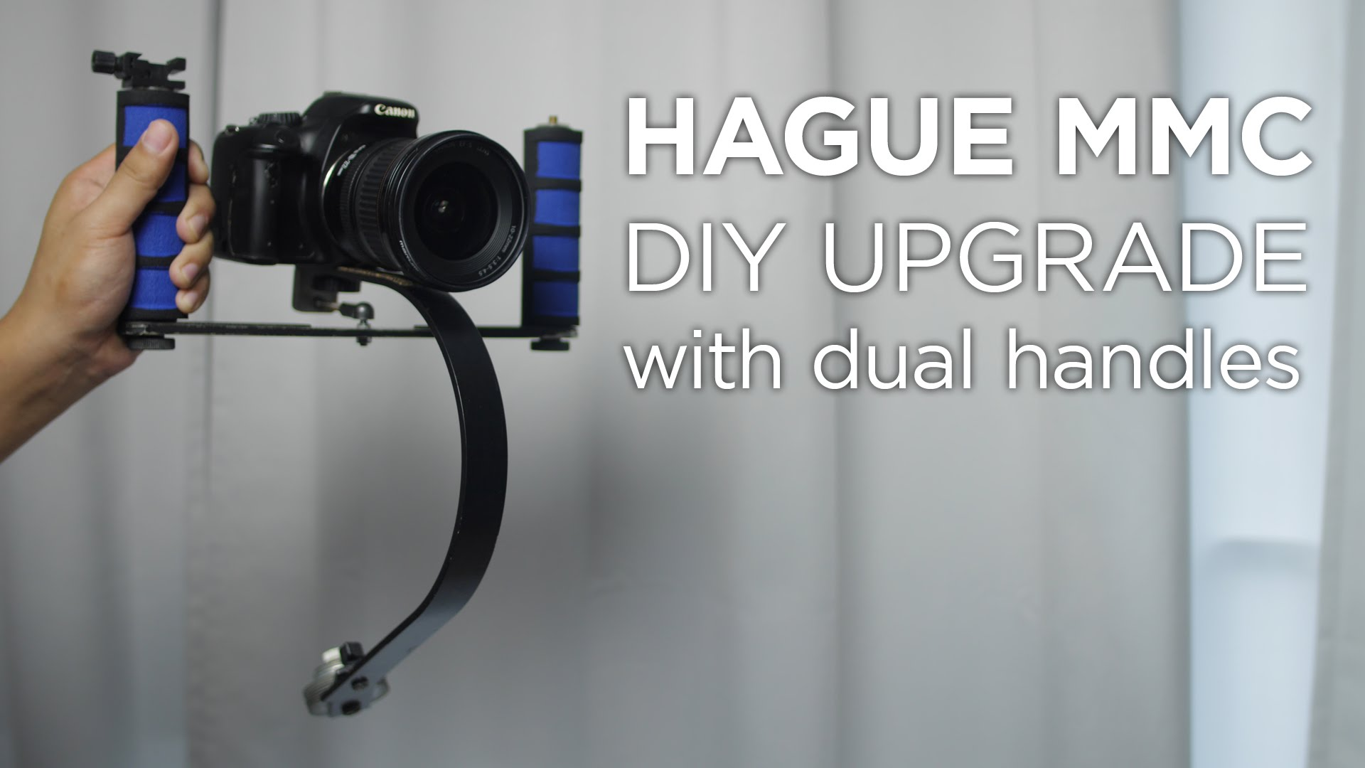 Hague MMC DIY Upgrade