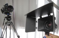BMCC Cage for DSLR & M4/3