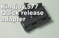 Kingjoy 577 Rapid Connect Adapter