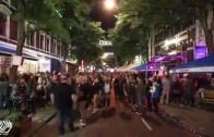 Witte de With Festival 12/09/2014