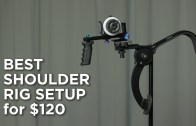 Best shoulder rig for $120