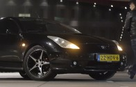 Alex Cheung's Toyota Celica