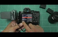 Extend battery life on Sony mirrorless (A7/A7s/A7R/A6300)