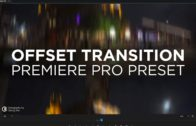 Guides and letterbox templates adobe premierepro videoediting offset transition preset adobe premierepro videoediting spiritdancerdesigns Choice Image