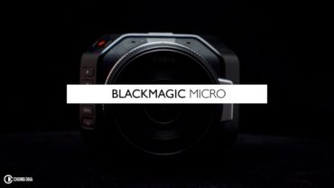 Blackmagic Micro One day Review