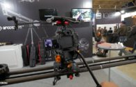 iFootage Stand at CP+ 2017 Japan