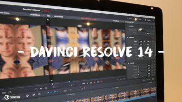 Blackmagic reveals Resolve 14 at NAB 2017