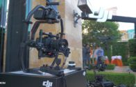 DJI Ronin 2 Revealed in Las Vegas