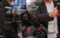 Pilotfly reveal new Gimbals at NAB Show 2017