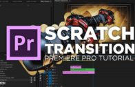 Scratch Transition Tutorial