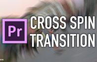 Cross Spin Transition Preset