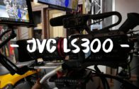 JVC LS-300 most underrated camera at NAB Show 2017