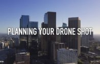 Planning your Drone Shot / Flight