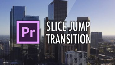 Slice Jump Transition Tutorial