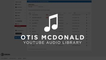 Otis McDonald Youtube Audio Library #MusicMonday