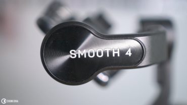 Zhiyun Smooth 4 first look