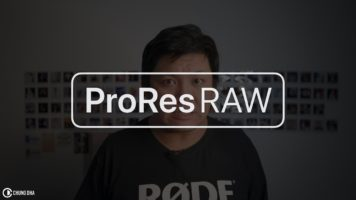What's up with Prores RAW??