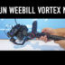 Zhiyun Weebill Vortex mode