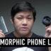 Soligor 1.33x Anamorphic Phone lens