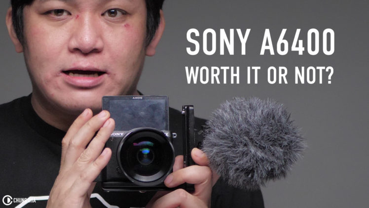 Sony A6400 worth it or not? // Camera News
