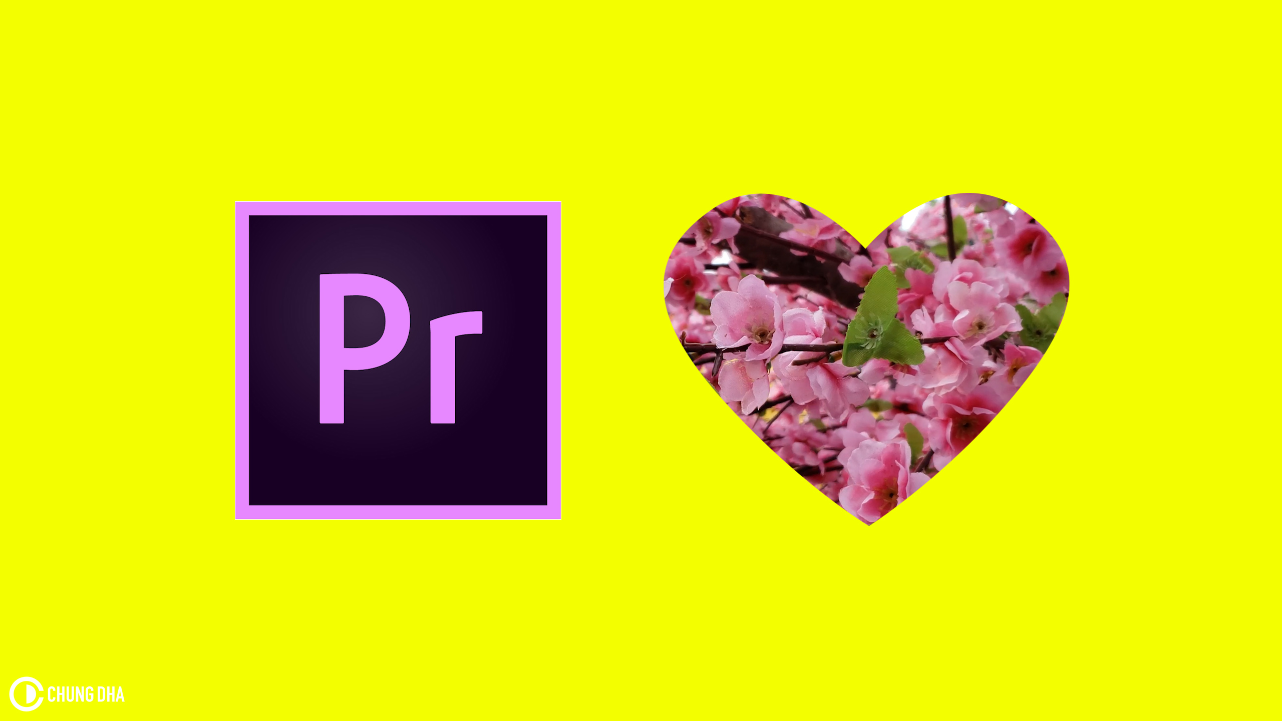 Heart Transition Effect Premiere Pro Tutorial