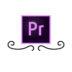 Decorative Swirls for Wedding titles Premiere Pro tutorial