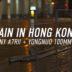 Rain in Hong Kong // Sony A7rii + Yongnuo 100mm f2