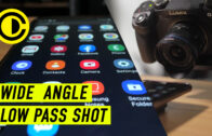 Hyperlapse Tutorial with a monopod