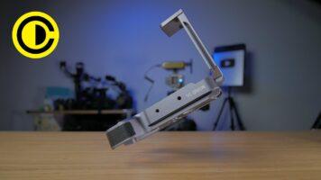 Sony A7 series L-Bracket Litchi L-A7 designed by YC Onion