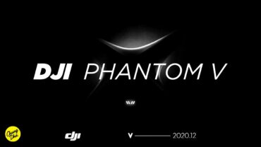 DJI Phantom V release in December 2020