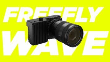 Freefly Wave Camera